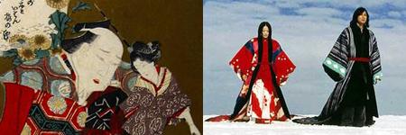 takeshi kitano vs les estampes