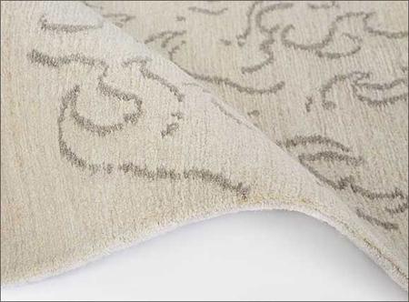 tapis vague hokusai