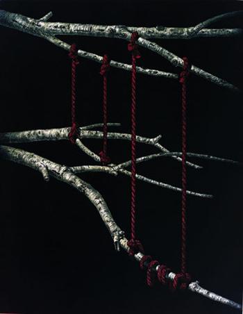 manière noire de Hamanishi Katsunori