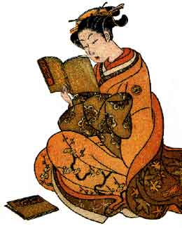 livre ukiyo-e