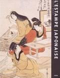 couverture livre estampe japonaise