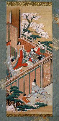 peinture Nikuhitsu