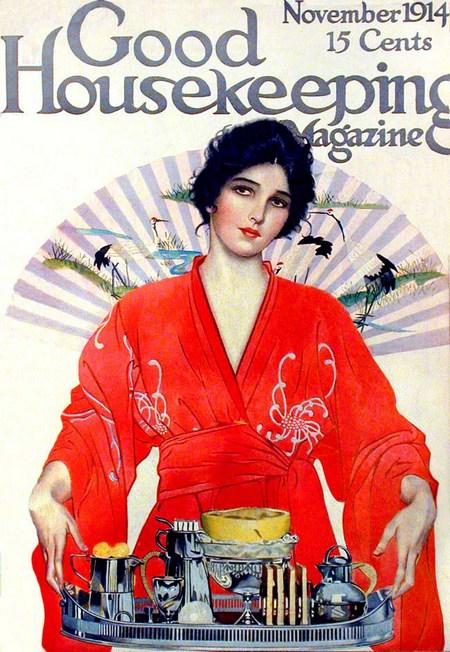 Japonisme fait maison