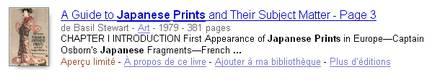 résultat de recherche google sur japanese prints