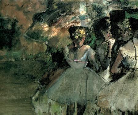 danseuses de degas