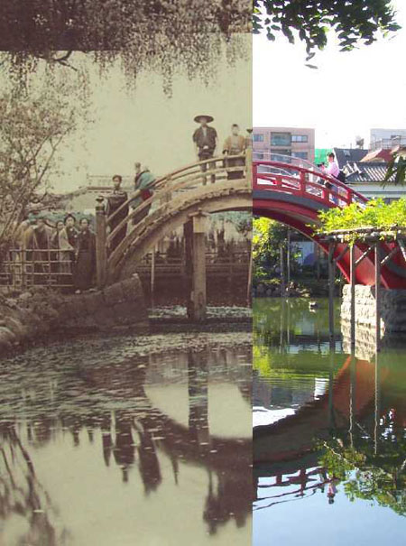 pont de kameido